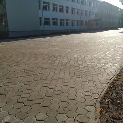 Pärnu Tammsaare kool