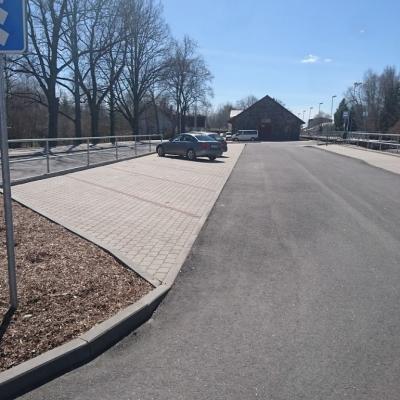 Viljandi-Raudteejaama-parkla